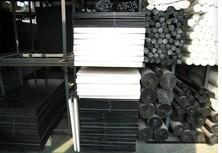 加玻纤尼龙棒//黑色进口尼龙板材//25/30毫米