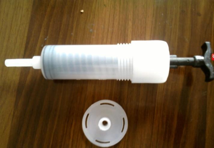 裂缝注胶器 灌缝胶注胶设备 微细裂缝注胶器价格