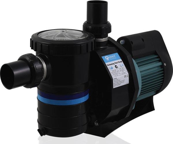 泳池水处理设备-循环过滤水泵