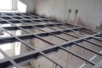北京专业阁楼安装公司