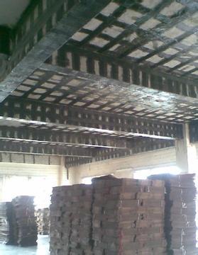 北京碳纤维加固 专业楼房 桥梁加固