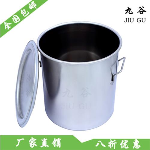 304不锈钢桶 不锈钢桶厂家