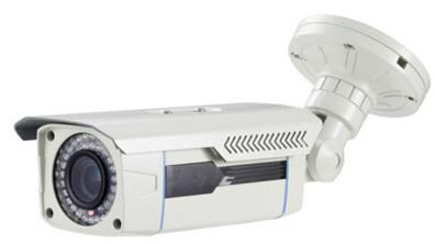 1080P红外防水高清调焦摄像机