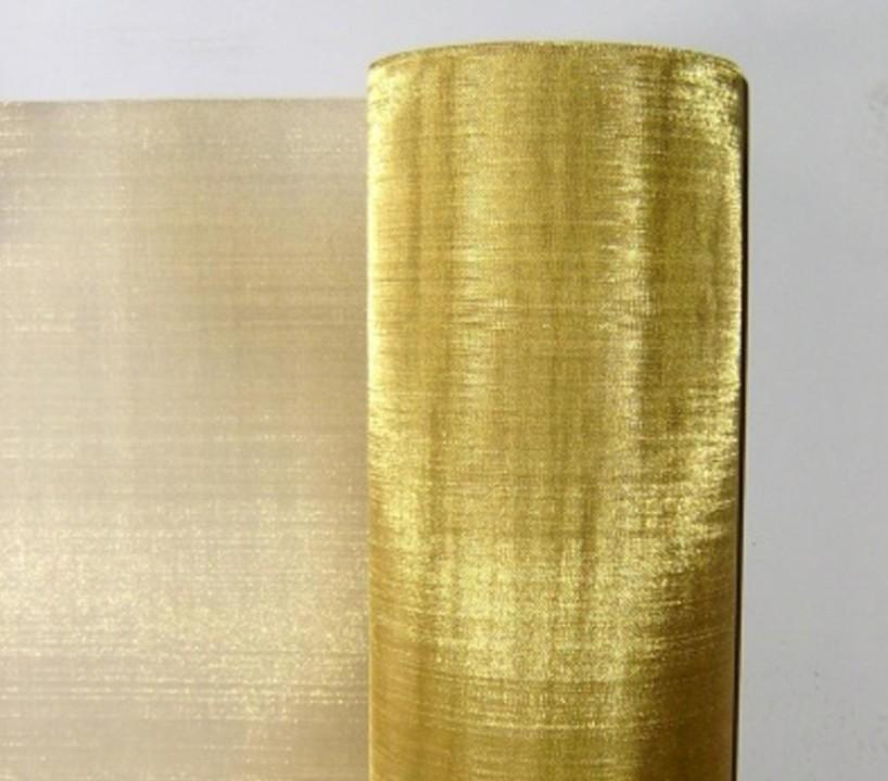 优质100目200目300目不锈钢黄铜网