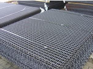 河北优质不锈钢轧花网 镀锌轧花网 铁丝轧花网
