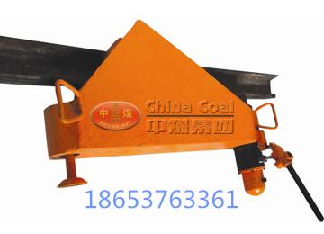 KWCY-600液压垂直弯道器