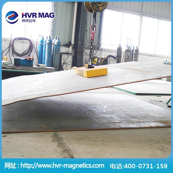 钢材搬运用电永磁起重吸盘,可加工定制