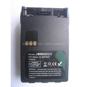 摩托罗拉高品质JMNN4023/4024锂电电池 适应对讲机GP