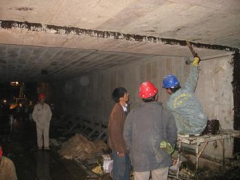 海淀区专业房屋维修防水 地下室防水注浆