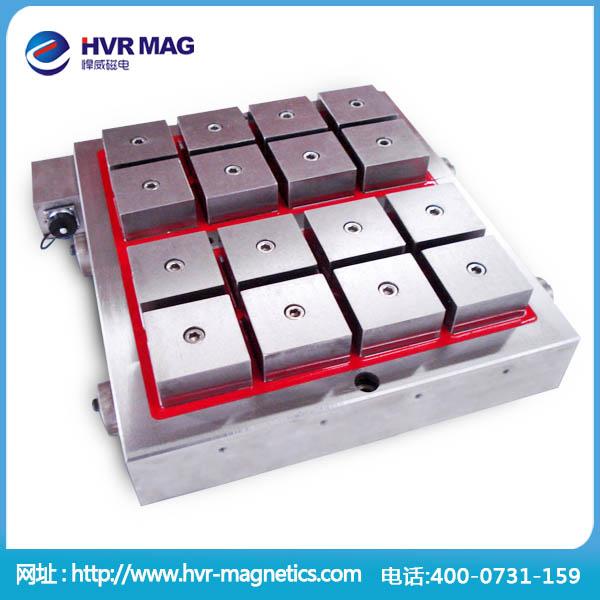 精加工电永磁吸盘 矩形电磁吸盘