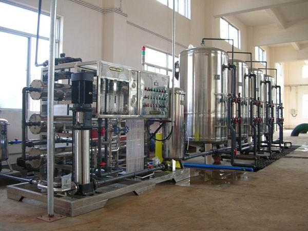 空调循环水装置