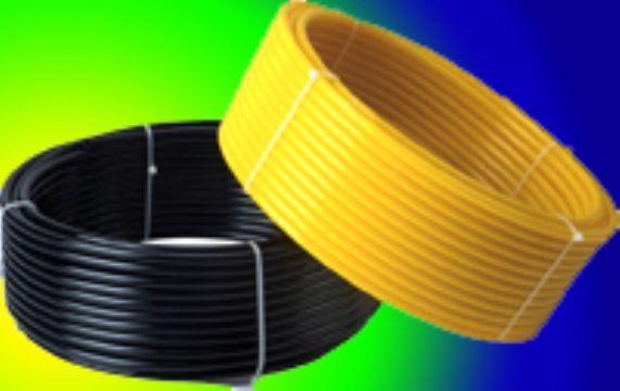 尼龙树脂管