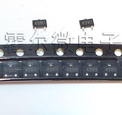 电动车手把调速霍尔IC 电动车电机测速霍尔传感器