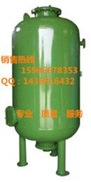 直销杭州100吨流量多介质过滤器