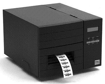 包装盒标签打印机