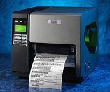 物流标签打印机