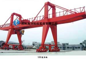 江苏龙门吊报价 门式起重机操作规程和操作程序