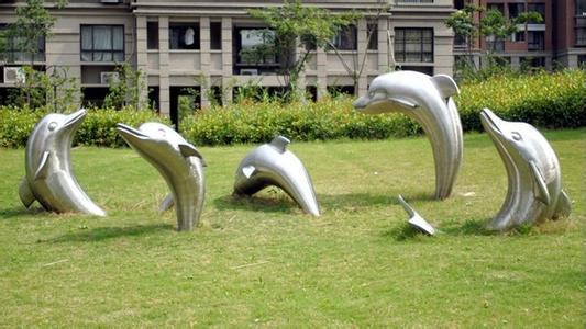 北京不锈钢雕塑厂家园林景观雕塑不锈钢园林小品雕塑