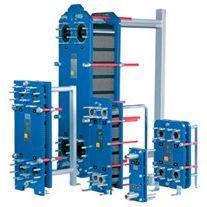 板式换热器、ABJ换热机组