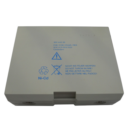 GE Cardioserv除颤仪电池