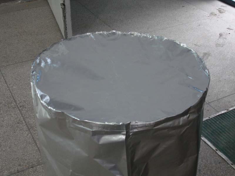 盐城铝箔圆底吸嘴袋厂家