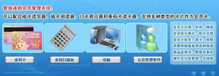智络隐藏磁条可视卡  可视卡软件哪里有