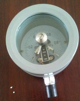 供应防爆电接点压力表