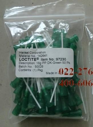 乐泰LOCTITE 97230柔性针头