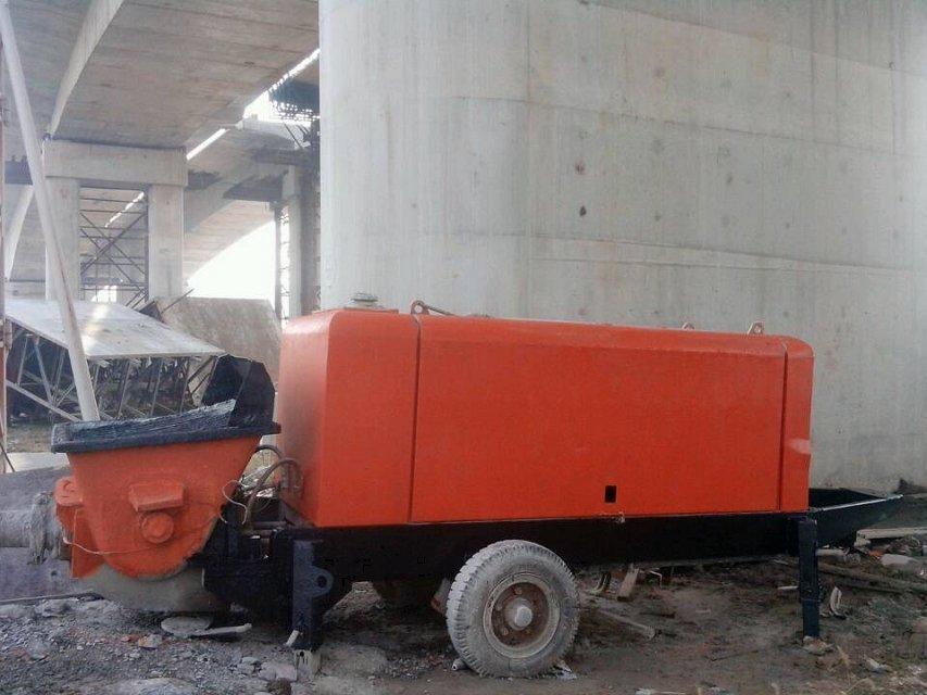 芜湖、安庆、阜阳混凝土输送泵销售租赁13856030561