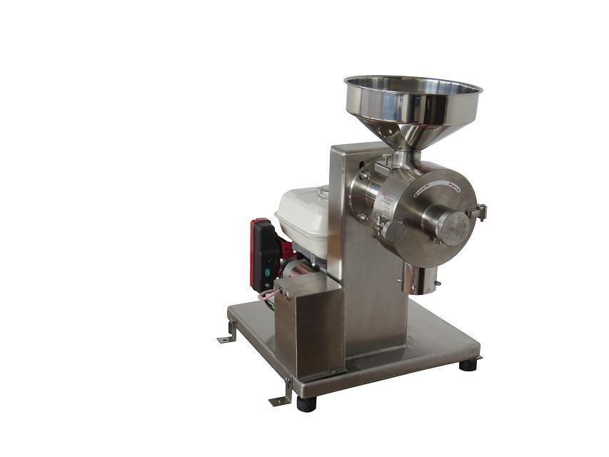 厦门汽油磨粉机-流动式磨粉机-五谷杂粮磨粉机
