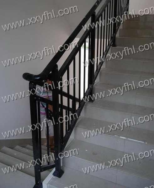 会所楼梯用高档铝镁铜护栏围栏系列佛山厂家正品直销