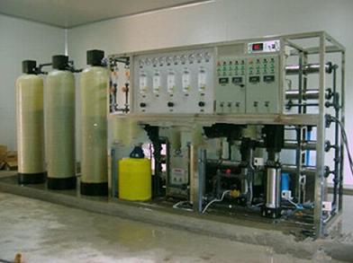 云南纯水设备生产厂家水净化处理