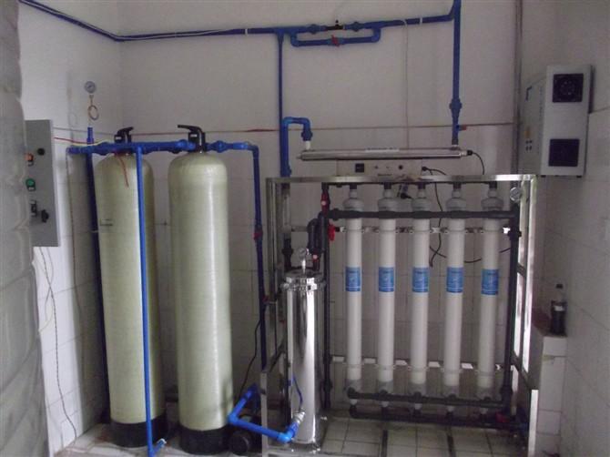 云南超滤设备(矿泉水和山泉水设备)