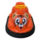 供应新款儿童电瓶碰碰车,小老虎造型欢迎选购