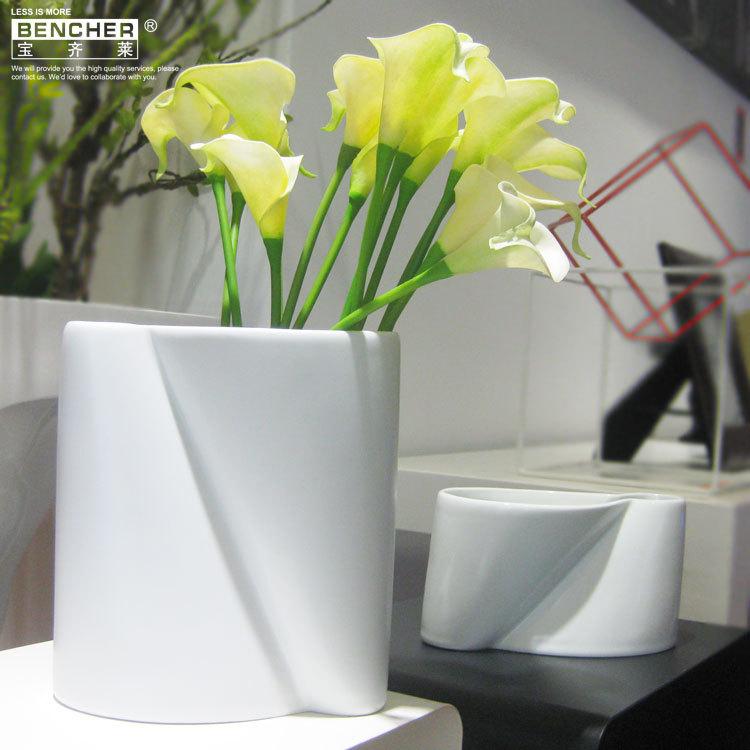 时尚家居饰品 创意台面插花器花瓶A431