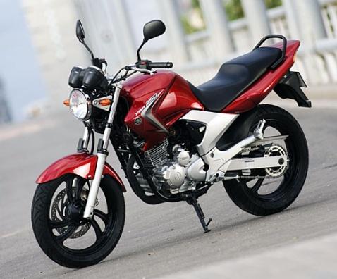 雅马哈天剑王YBR250摩托车,250摩托车,雅马哈摩托车