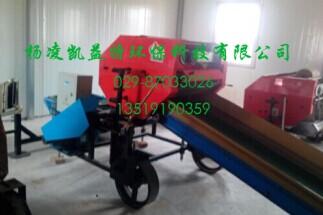 供应青贮打捆裹包一体机(有送草输送带)--029-87033026