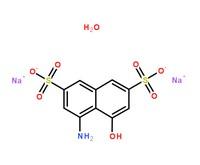 迈睿丰:1-氨基-8-萘酚-3,6-二磺酸单钠盐;H-酸