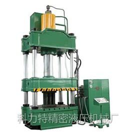 金属粉末制品液压机