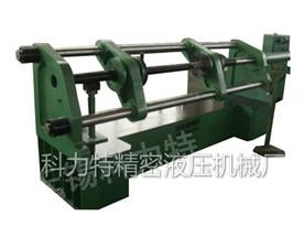 卧式轴承压装液压机