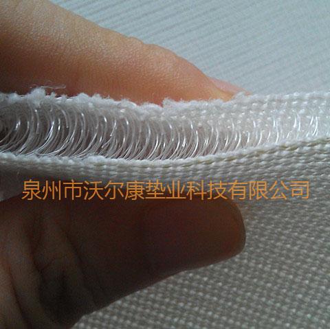 3d网眼布 高弹透气 适用枕头床垫面料