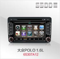 飞歌新大众POLO 1.6L -车载DVD导航-6500lll祥