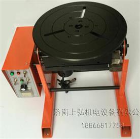 管法兰自动焊接变位机,环缝自动焊接设备,焊接转台