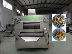 济南盛润玉米片加工设备工厂店