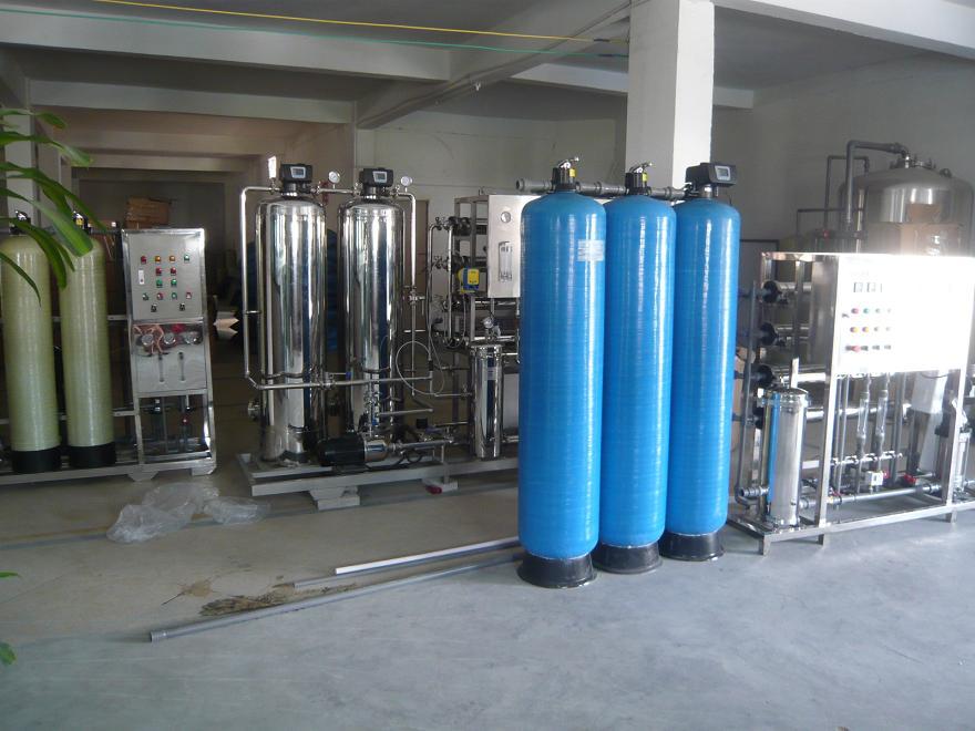 贵阳矿泉水设备