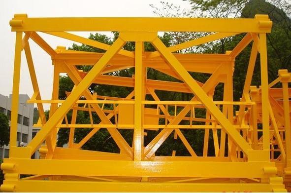 相关产品:塔吊标准节价格塔吊配件价格建筑机械