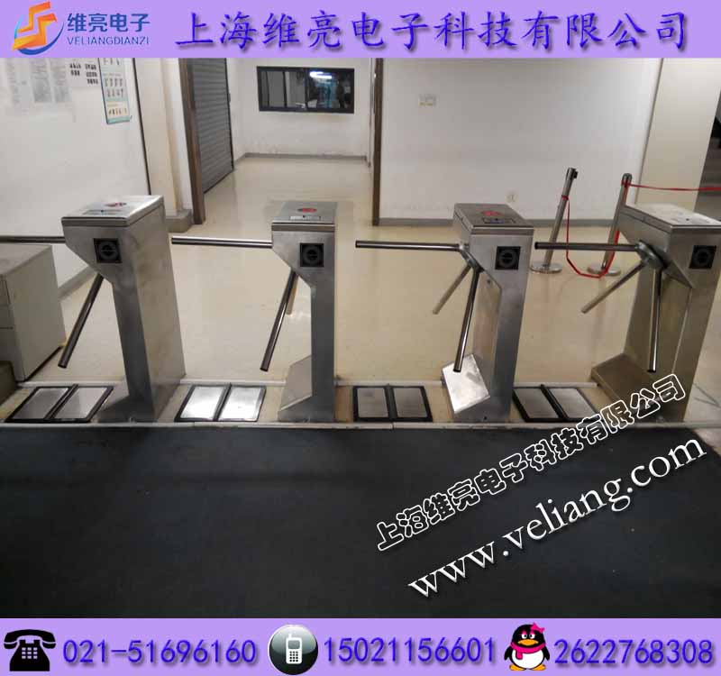 静电测试三棍闸|上海静电闸机厂家