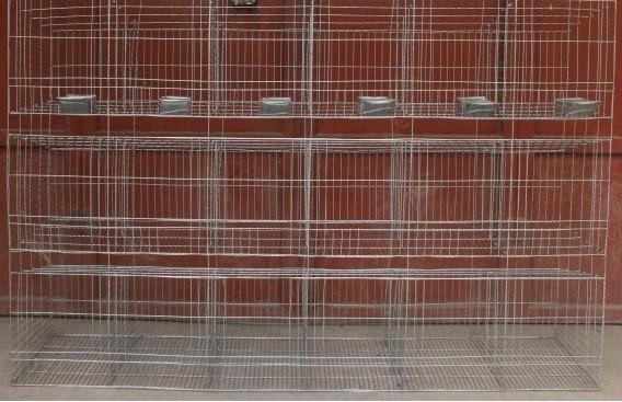 兔笼,普宇养殖笼具