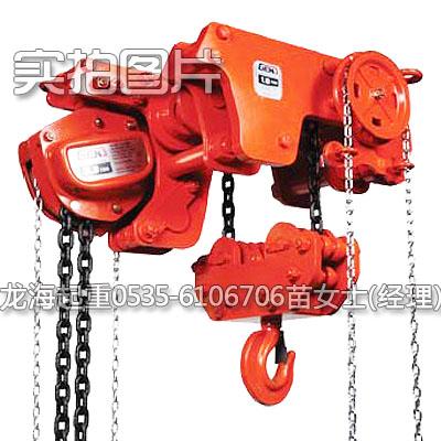 DLHG-50超低型手拉葫芦,韩国GEN黑熊手拉葫芦,龙海