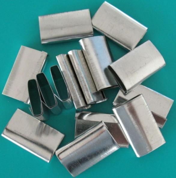 打包扣☼打包扣定制☼钢带打包扣☼塑钢带打包扣☼PP带打包扣